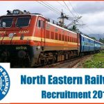 North Eastern Railway Recruitment 2018 Apply Online for 350 Group C & D Posts at www.nergkp.org.