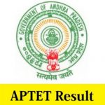 AP TET Result 2018 Download Andhra Pradesh TET Exam Cutoff Marks at www.aptet.cgg.gov.in
