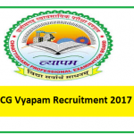 CG Vyapam Staff Nurse Recruitment 2017-18 Apply for 1038 Chhattisgarh Staff Nurse Grade III Posts at www.cgvyapam.choice.gov.in