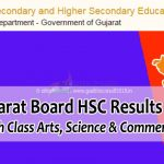 Gujarat Board HSC Result 2018 Download GSEB HSC Exam Result at www.gseb.org
