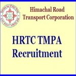 HRTC Conductor Recruitment 2018 Apply for 1000 Transport Multipurpose Assistant Jobs at www.hrtchp.com