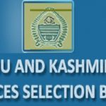 JKSSB Urdu Teacher Recruitment 2018 Apply for 224 Urdu Teacher and Driver Jobs at www.jkssb.nic.in