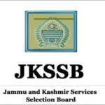 JKSSB General Teacher Recruitment 2018 Apply online for 1296 General Teacher Posts at www.ssbjk.in