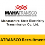 MAHATRANSCO Technical Staff Recruitment 2017 Apply for 70 Technical Staff Grade Posts at www.mahatransco.in