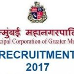MCGM Assistant Medical Officer Recruitment 2017 Apply For 115 BMC AMO Vacancies at www.mcgm.gov.in
