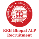 RRB Bhopal Assistant Loco Pilot Recruitment 2018 for 1679 Technician Grade III Posts at rrbbpl.nic.in