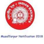 RRB Muzaffarpur ALP Recruitment 2018 Apply for 465 Assistant Loco Pilot Technician Grade 3 Vacancies at www.rrbmuzaffarpur.gov.in