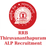 RRB Thiruvananthapuram Recruitment 2018 Apply for 345 Assistant Loco Pilot & Technician Grade Post at www.rrbthiruvananthapuram.gov.in