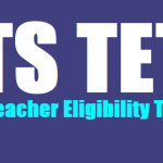TS TET Result 2018 Download SCERT TET Exam Result at www.tstet.cgg.gov.in