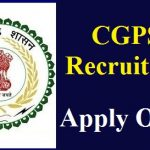 CGPSC Forest Ranger Recruitment 2018 Apply Online for 59 Assistant Conservator of Forest Posts at www.psc.cg.gov.in