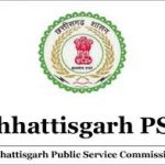 CGPSC Commercial Tax Inspector Recruitment 2017 Apply Online for 299 Naib Tehsildar Posts at www.psc.cg.gov.in