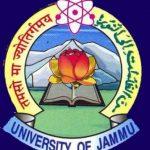 Jammu University Recruitment 2018 Apply for 88 Teaching & Non-Teaching Posts at www.jammuuniversity.in