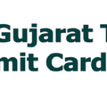 Gujarat TET Admit Card 2018 Check GTET Paper 1 & 2 Hall Ticket @ojas.guj.nic.in
