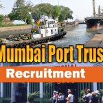 Mumbai Port Trust Recruitment 2017 for Typist cum Computer Clerk Posts at www.mumbaiport.gov.in