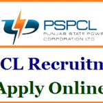 PSPCL Junior Engineer Recruitment 2017 Apply for 853 LDC/Typist, Vacancies at www.pspcl.in