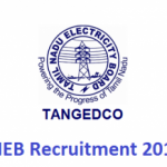 TNEB TANGEDCO Recruitment 2018 Apply Online for 1275 Assistant Engineer Posts at www.tangedco.gov.in