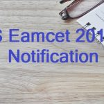 TS EAMCET Application Form 2018 Check TS EAMCET Exam Notification at www.eamcet.tsche.ac.in