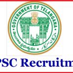 TSPSC Pharmacist Recruitment 2018 For 238 Pharmacist Grade II Jobs at www.tspsc.gov.in