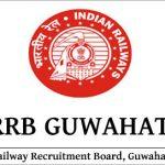 RRB Guwahati ALP Recruitment 2018 Apply Online for 445 Assistant Loco Pilot (ALP) & Technician Grade III Vacancies at www.rrbguwahati.gov.in