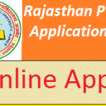 Rajasthan PTET Application Form 2018 Check Raj Pre B.Ed Admission Entrance Test Notification at www.ptet2018.com