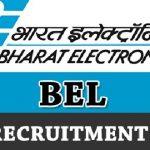 BEL Trade Apprentice Recruitment 2018 Apply for 150 Trade Apprentice Posts at www.bel-india.com