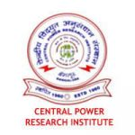 CPRI Recruitment 2018 Apply online for 34 Engineering Officer Posts at www.cpri.in