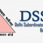 DSSSB TGT PGT Recruitment 2018 Apply Online for 4366 Teacher (Primary) Posts at dsssbonline.nic.in