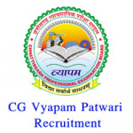 CG Patwari Recruitment 2018 Apply Online for 200 Patwari Posts at www.cgvyapam.choice.gov.in