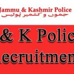 Jammu & Kashmir Police Recruitment 2018 Apply for Sub Inspector Posts at www.jkpolice.gov.in