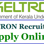 KELTRON Manager Recruitment 2018 Apply for Deputy General Manager Posts at www.keltron.org