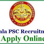 Kerala PSC Recruitment 2018 Apply online for 445 Constable, Teacher Posts at www.keralapsc.gov.in
