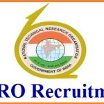 NTRO TA Recruitment 2018 Apply for 116 Technical Officer Grade A, Scientist & Other Posts at www.ntro.gov.in