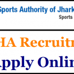 SAJHA Jharkhand Recruitment 2018 Apply for 101 District Sports Coordinator, Grounds Men, Stadium Care Taker Posts at www.sajha.in