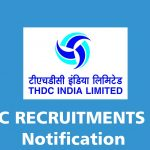 THDC Engineer Trainee Recruitment 2018 Apply for 40 Engineer Trainee Posts at www.thdc.gov.in