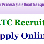 UPSRTC Conductor Recruitment 2018 Apply Online for 3300 Driver (Chalak) Posts at www.upsrtc.com
