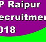 Zila Panchayat Raipur Recruitment 2018 Apply for 81 Chhattisgarh Awas Mitra Vacancies at www.raipur.gov.in