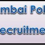 Mumbai Police Recruitment 2018 Apply for 1137 Mumbai Police Constable Posts at www.mumbaipolice.maharashtra.gov.in