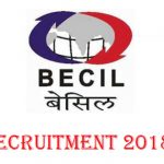 BECIL Patient Care Manager Recruitment 2018 Apply for 131 Patient Care Coordinator Posts at www.becil.com