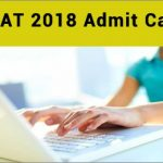 CLAT Admit Card 2018 Check CLAT May Exam Hall Ticket at www.clat.ac.in