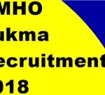 CMHO Sukma Lab Technician Recruitment 2018 Apply For 309 Staff Nurse, Driver, Officer Posts at www.sukma.gov.in