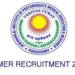 JIPMER Senior Resident Recruitment 2018 Apply For 97 Assistant professor, Professor Posts at www.jipmer.edu.in