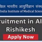 AIIMS Rishikesh Professor Recruitment 2018 Apply for 223 Associate Professor, Assistant Professor Posts at www.aiimsrishikesh.edu.in