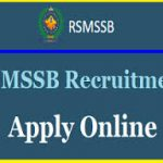 RSMSSB Tax Assistant Recruitment 2018 || Apply for 162 Tax Assistant Jobs at www.sso.rajasthan.gov.in