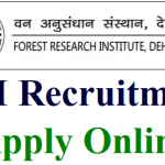 FRI Technician Recruitment 2018 Apply for 98 MTS, LDC & Other Posts at www.fri.res.in