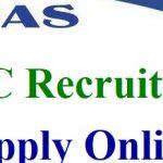 GMC Clerk Recruitment 2018 Apply for 126 Clerk, Sanitary Inspector Posts at www.ojas.gujarat.gov.in