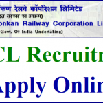 Konkan Railway TrackMan Recruitment 2018 Apply for 100 Assistant Pointsman, Khalasi S & T, Khalasi Mechanical Post at www.konkanrailway.com