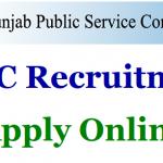 PPSC Inspector Cooperative Societies Recruitment 2018 Apply for 207 Inspector Cooperative Societies Posts at www.ppsc.gov.in