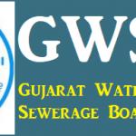 GWSSB Additional Assistant Engineer Recruitment 2018 Apply for 105 Additional Assistant Engineer Post @gwssb.gujarat.gov.in
