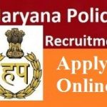 Haryana Police GD Constable Recruitment 2018 Apply for 7110 HSSC Sub Inspector Jobs at www.hryssc.in