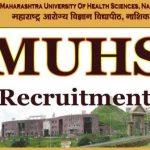 MUHS Nashik Professor Recruitment 2018 Apply Online for 138 Principal, Lecturer, Tutor/Demonstrator Jobs at www.muhs.ac.in